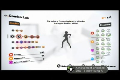 Welcome to the Combo Lab.