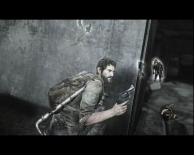 And you can see what Joel hears.