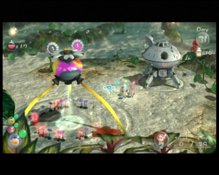 pikmin 3 final boss music