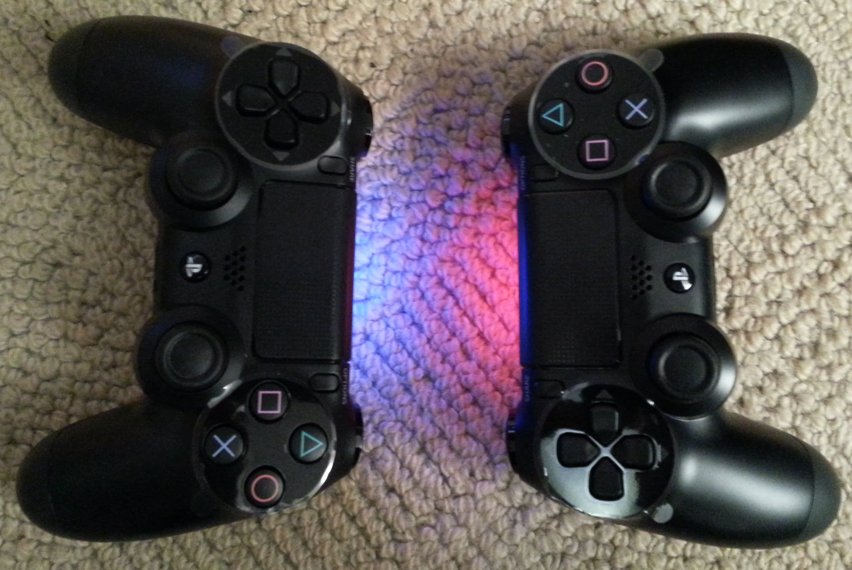 xbox one vs ps4 impressions