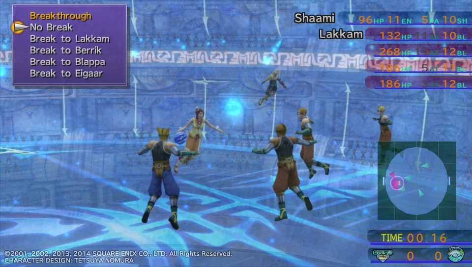 Techcopying - Final Fantasy X Wiki Guide - IGN