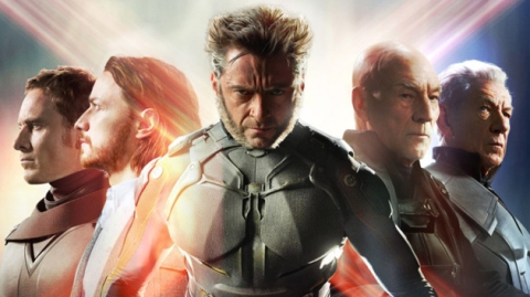 Fox knows they have a good thing going with X-Men.